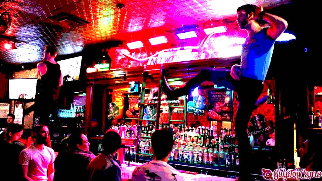 Best Gay Bars In The USA